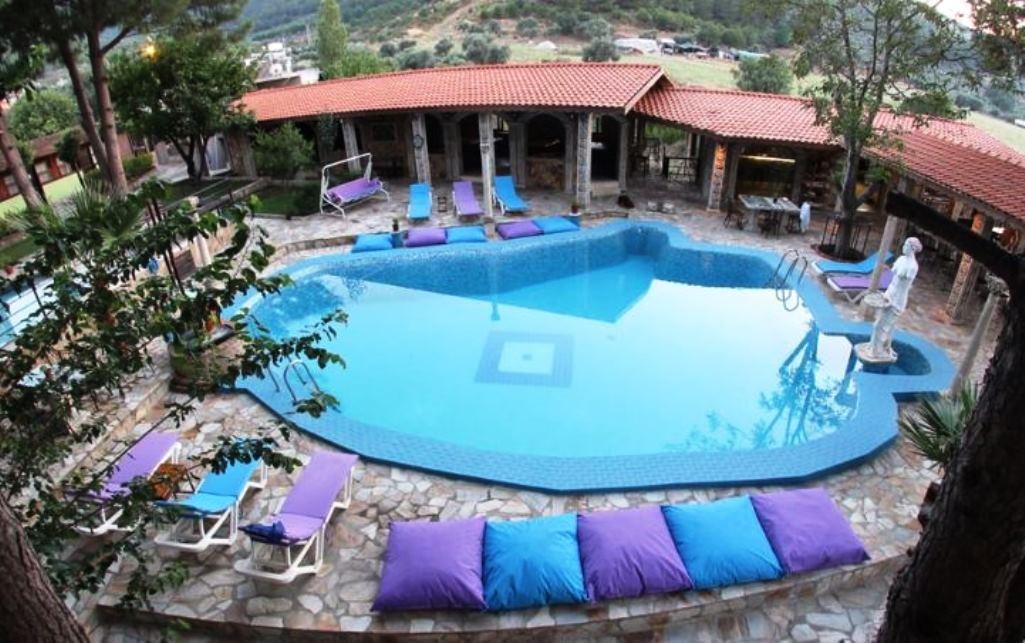 Atillas Getaway Holiday Resort, Selçuk