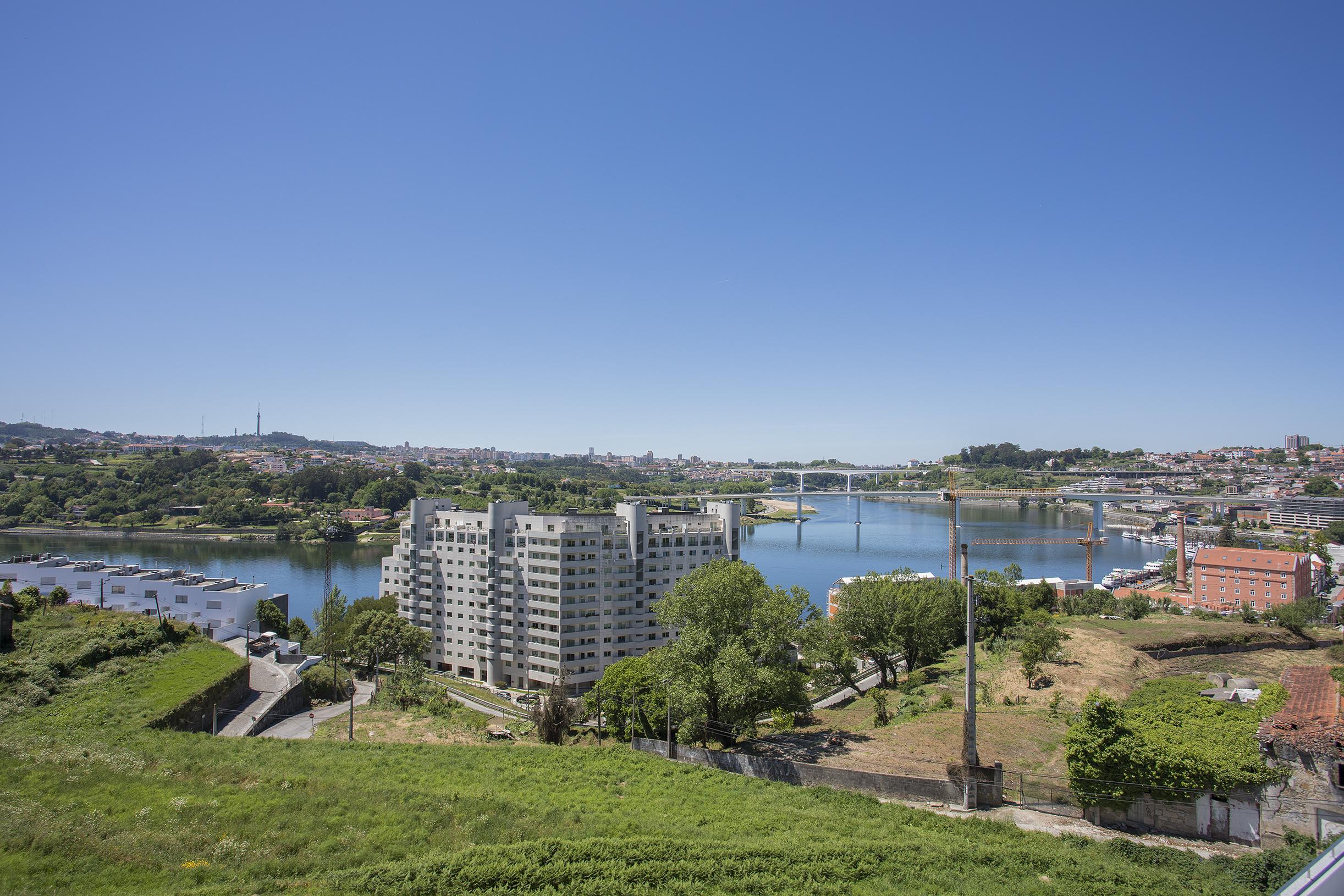 Luxury River View Apartments, Gondomar
