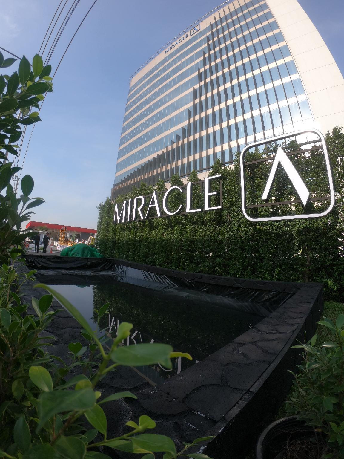 Miracle A, Lak Si