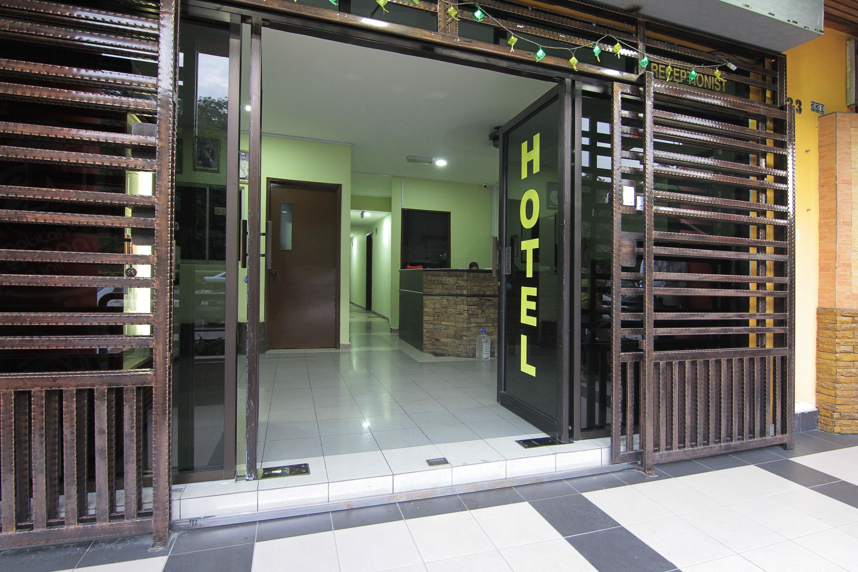 OYO 432 My 7 Days Inn, Johor Bahru