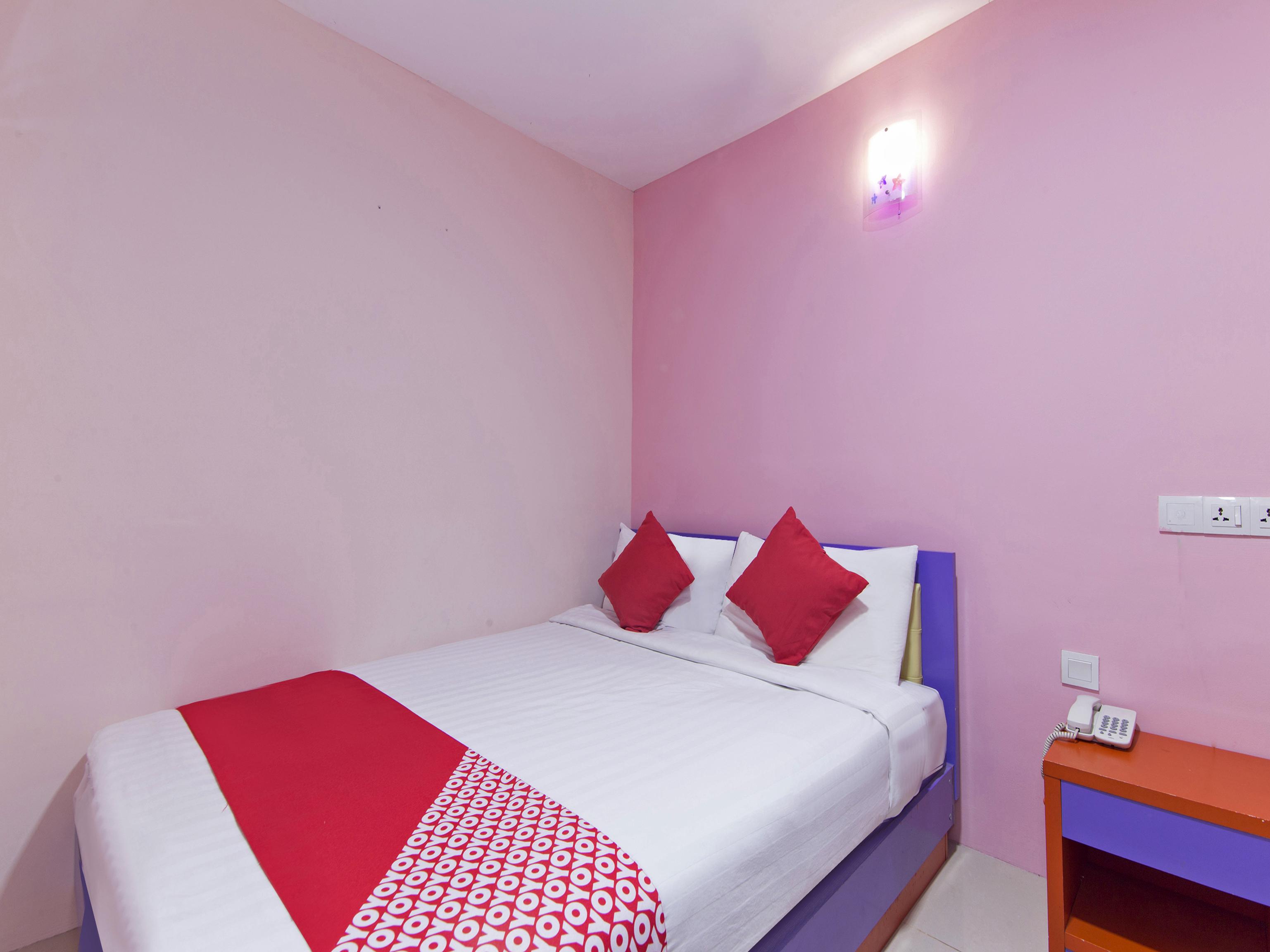 OYO 410 Brickfields Park Hotel, Kuala Lumpur