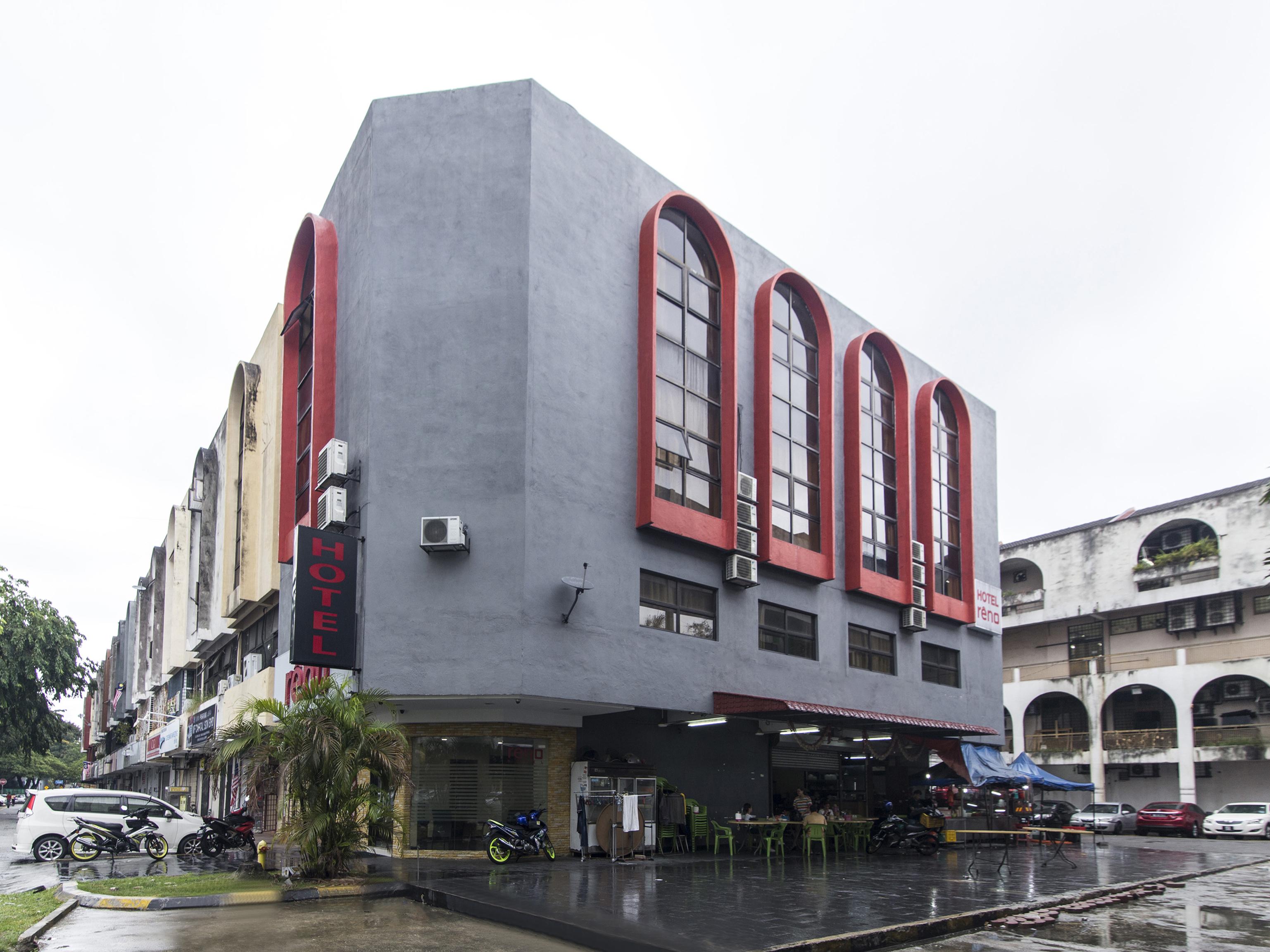 Hotel Reno, Kuala Lumpur