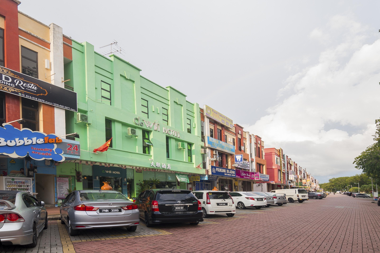 OYO 539 Dowifi Hotel, Kuala Muda