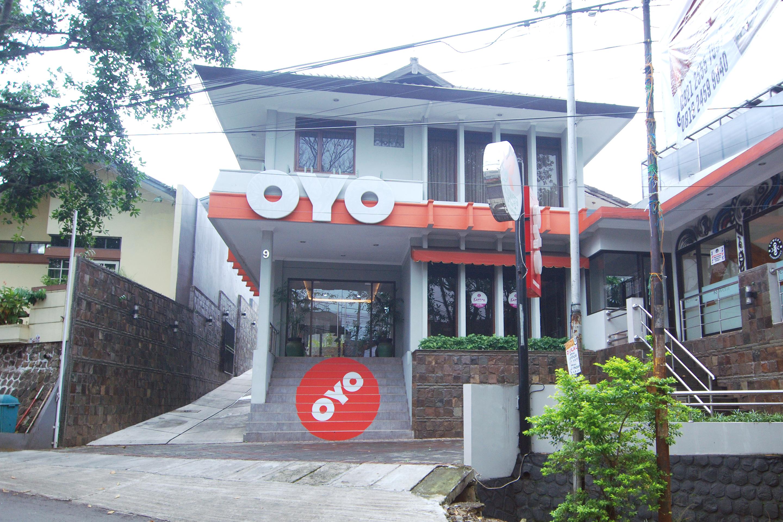 OYO 202 Kuwera Inn, Bandung