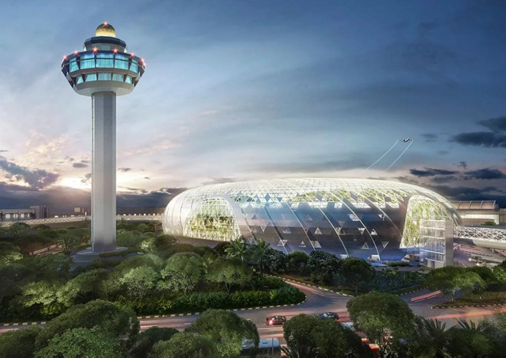 Yotel Air Singapore Changi Airport, Novena