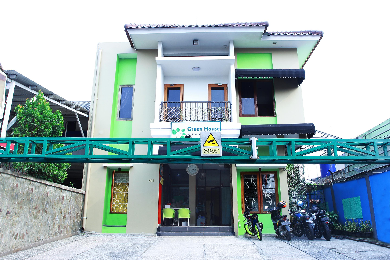 Green House, Jakarta Selatan
