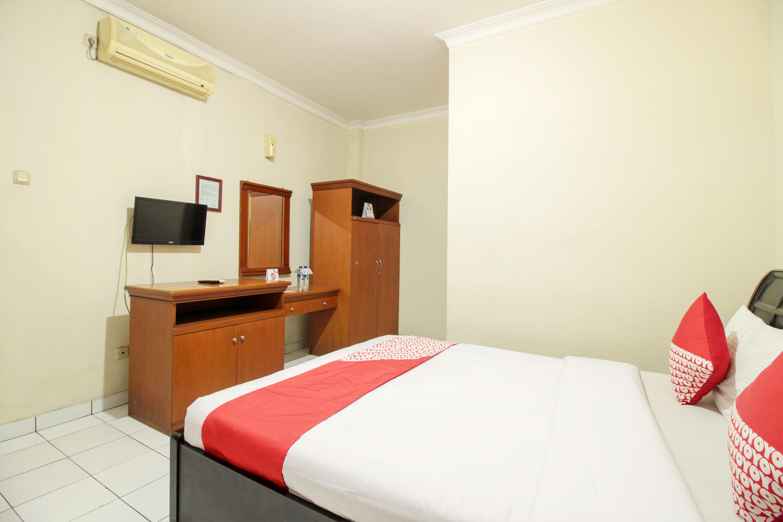 OYO 249 Hotel Astria Graha, Bandung