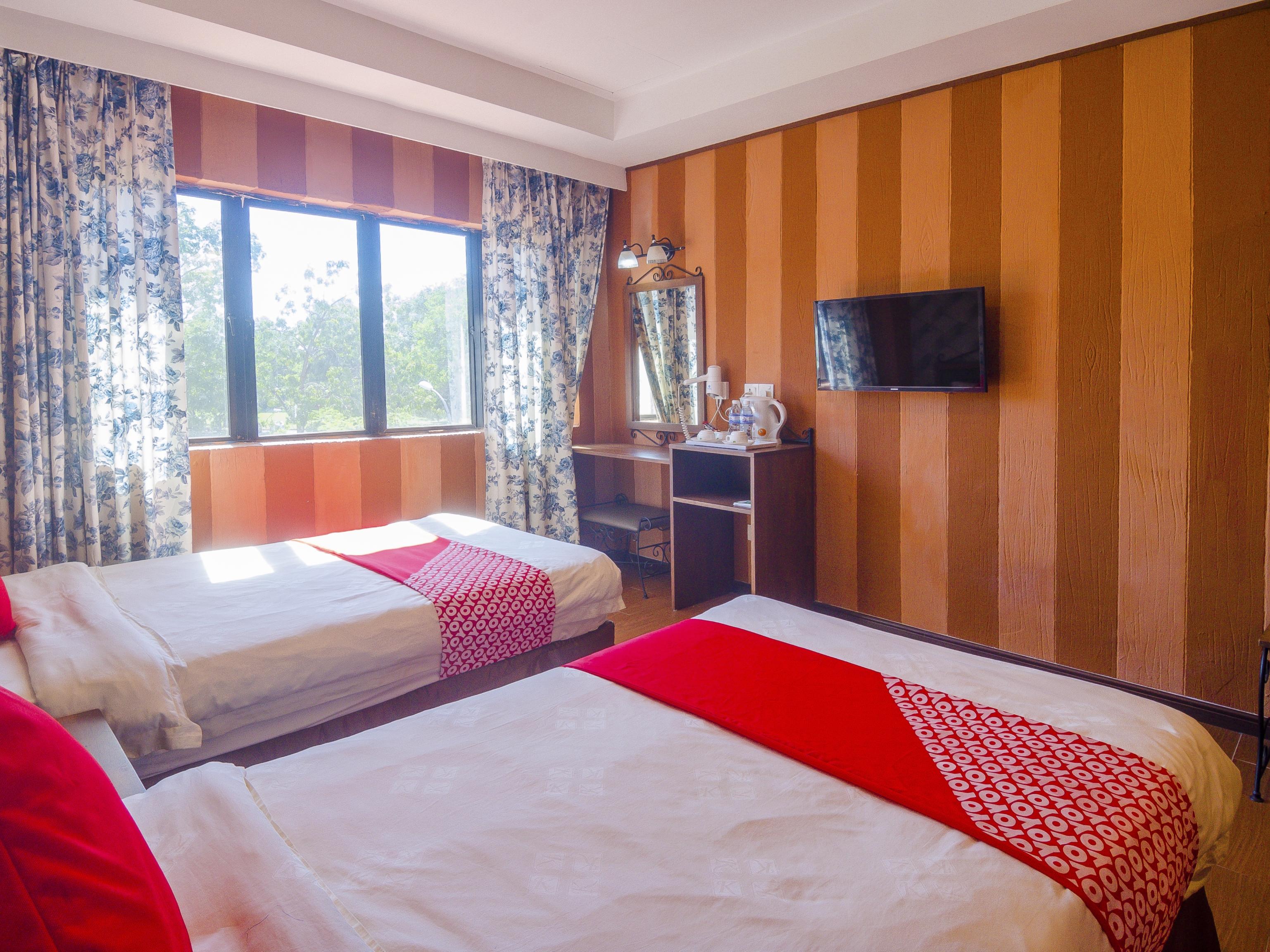 K Garden Hotel, Kuala Muda