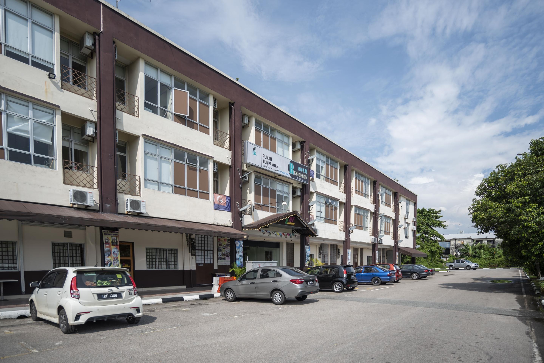 OYO 586 My Residence, Pontian