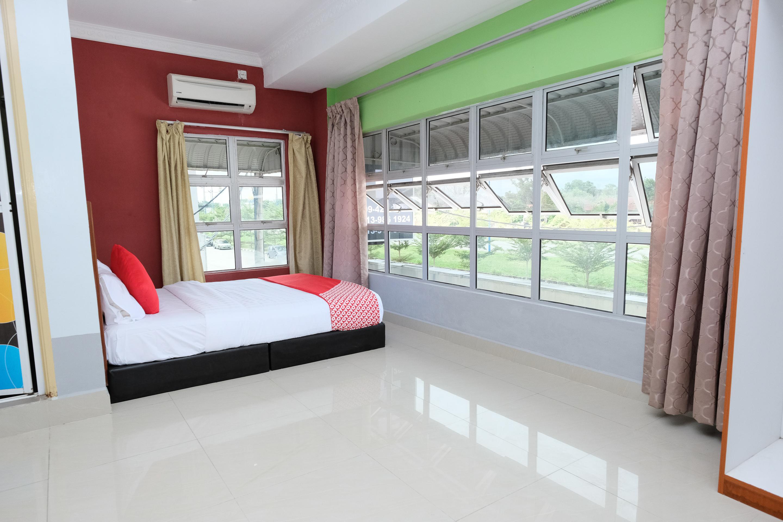 OYO 720 Corridor Hotel 2, Pekan