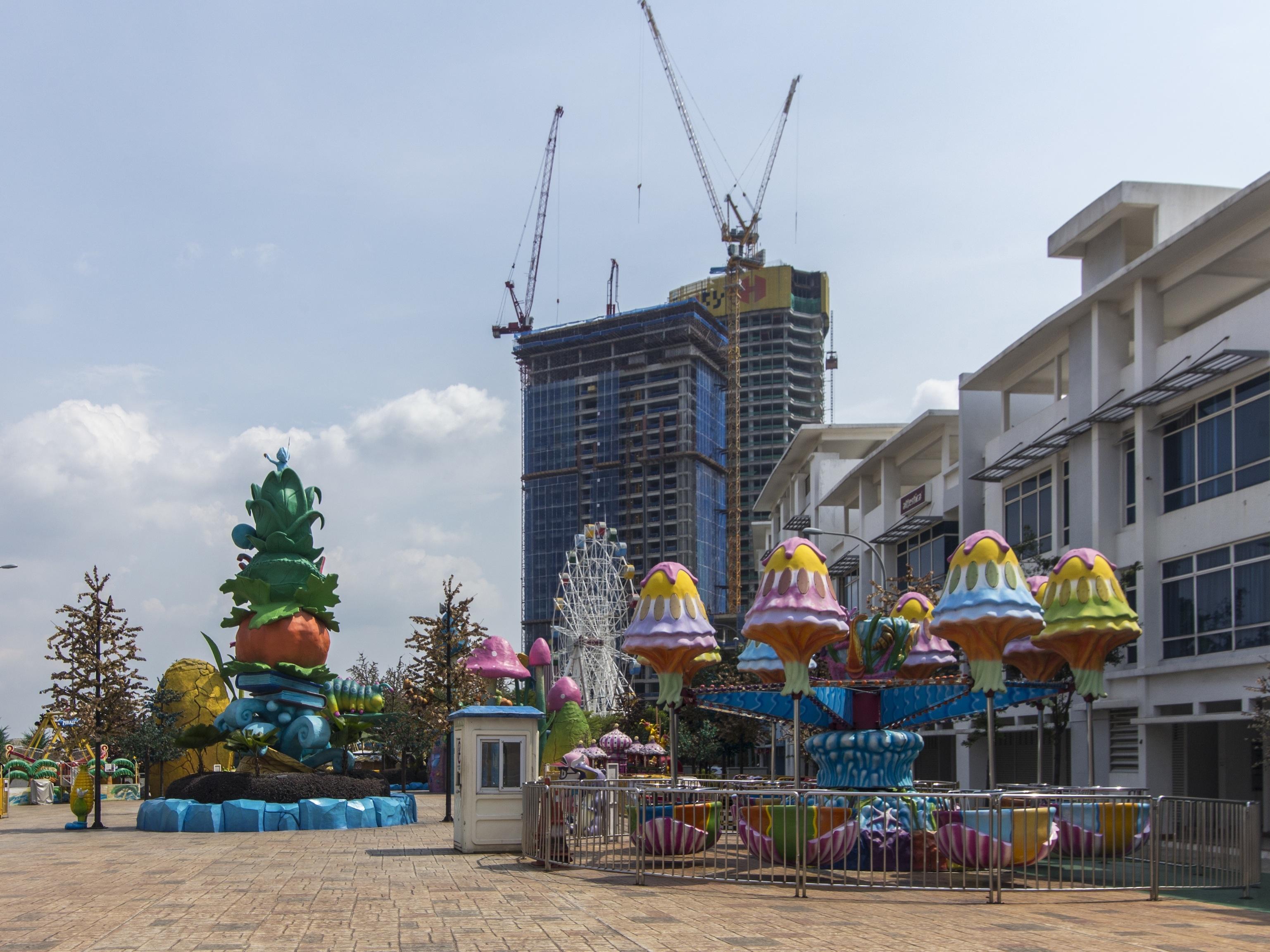 OYO 763 Tazara Hotel, Kuala Lumpur