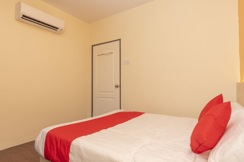 OYO 778 Bmw 2 Hotel, Muar