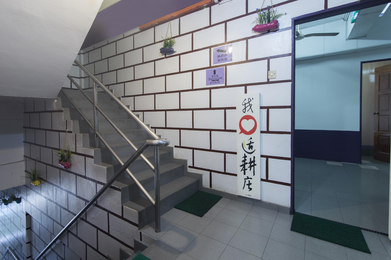 OYO 880 Hotel Purple Town, Sabak Bernam