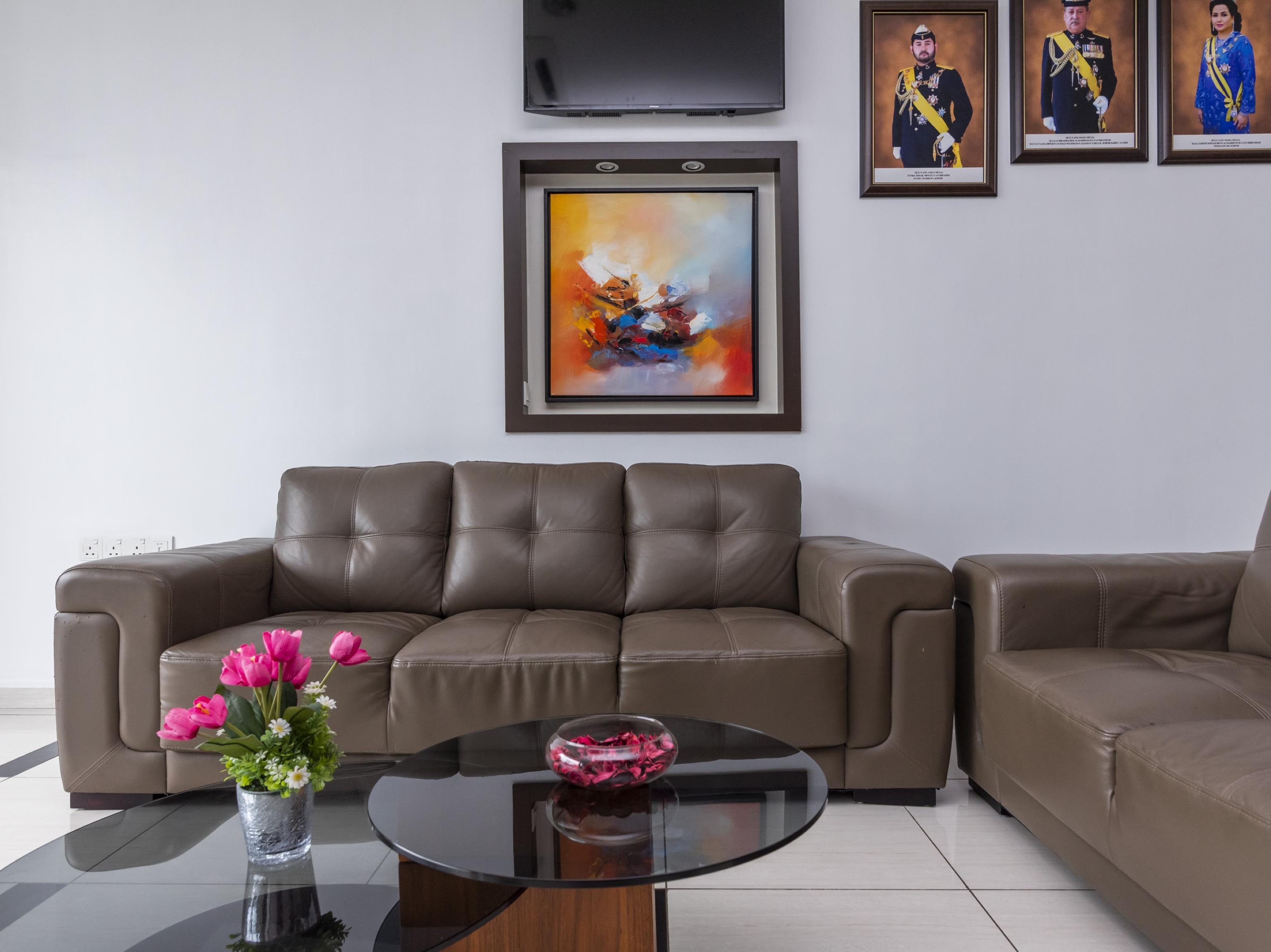OYO 899 Crescendo Boutique Hotel, Johor Bahru