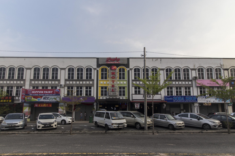 OYO 937 Lucky Hotel, Kuala Muda