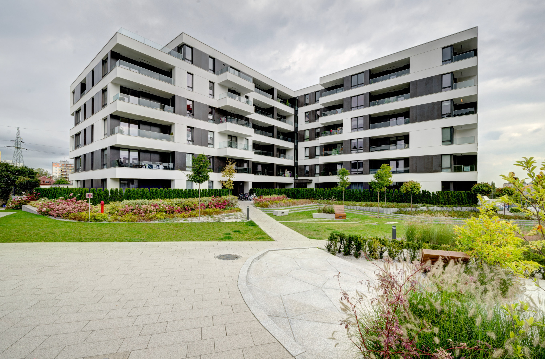 Dom & House – Apartments Silva Estate, Gdynia