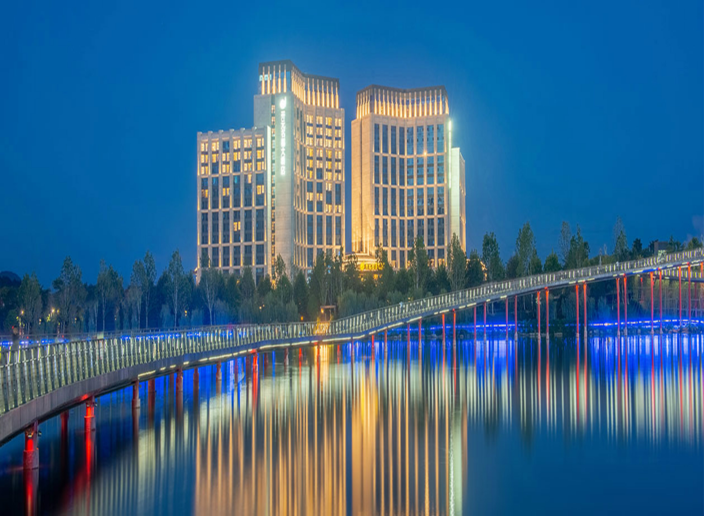 Grand New Century Hotel Zunyi, Zunyi
