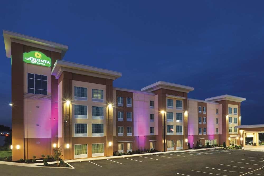 La Quinta Inn & Suites Paducah, McCracken