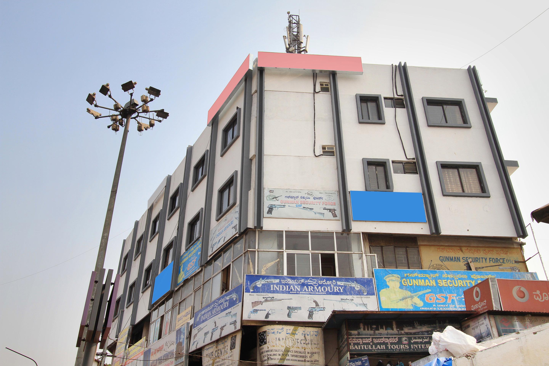 OYO 13029 Hotel Bestend, Bangalore
