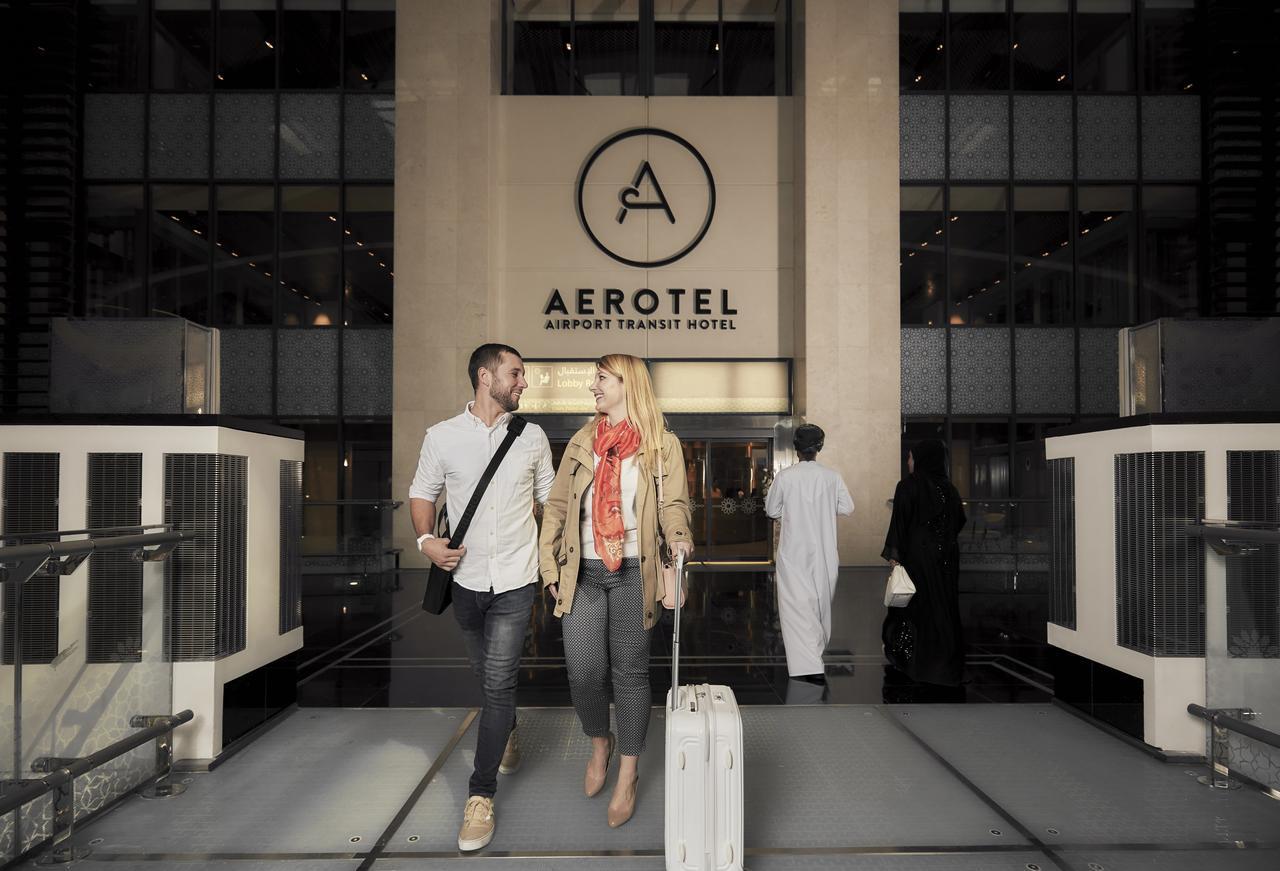 Aerotel Muscat - Airport Transit Hotel, A Seeb