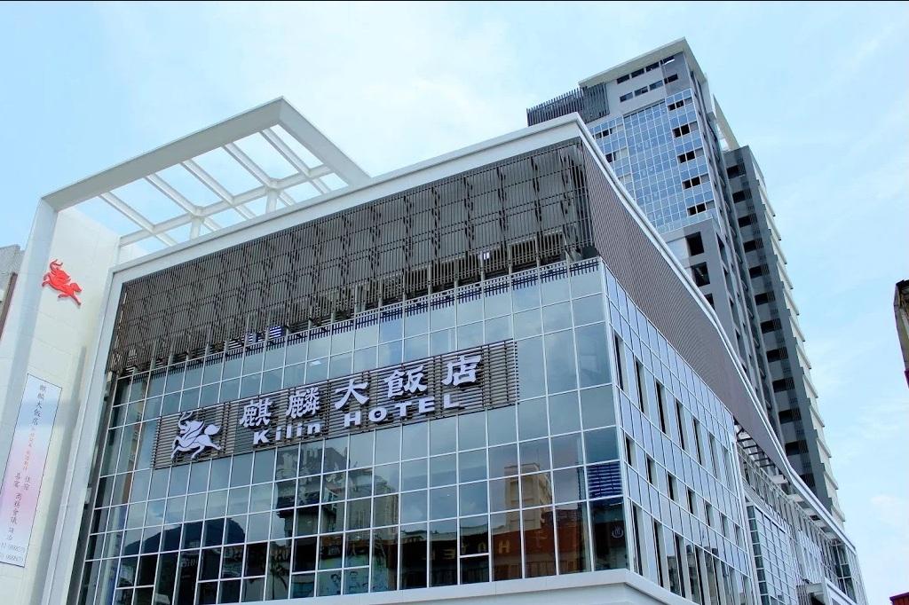 Kilin Jiaoxi, Yilan