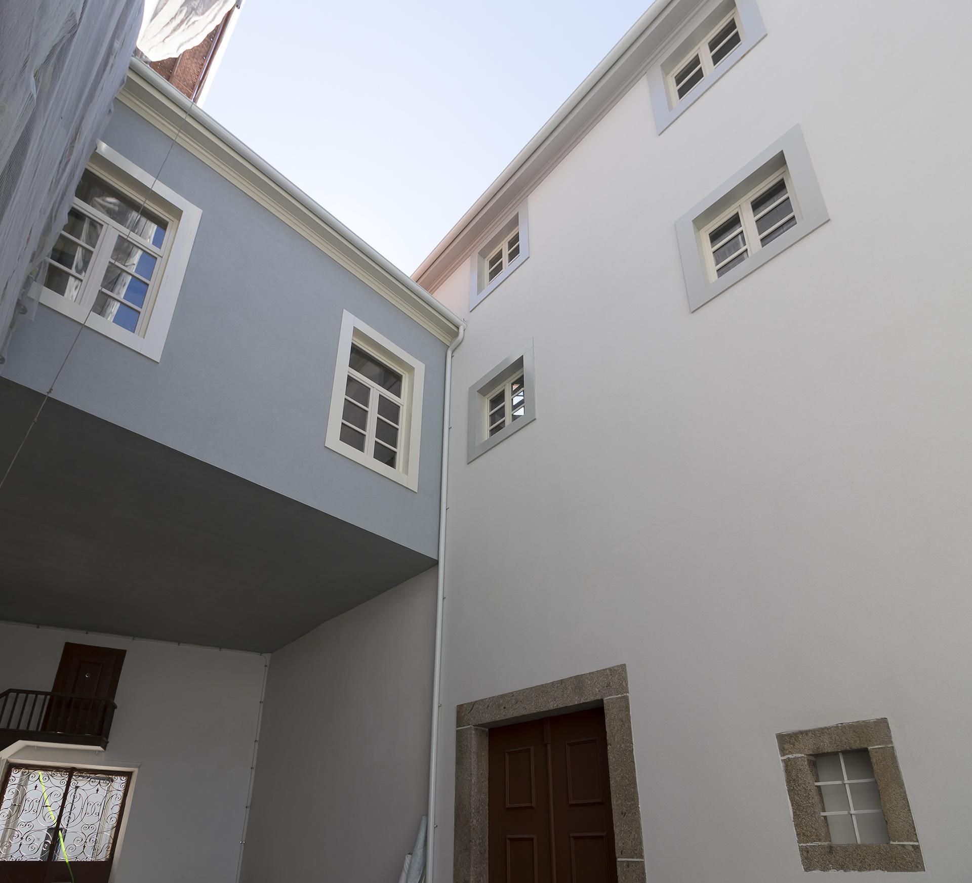 Signature Apartments Os Terceiros, Braga