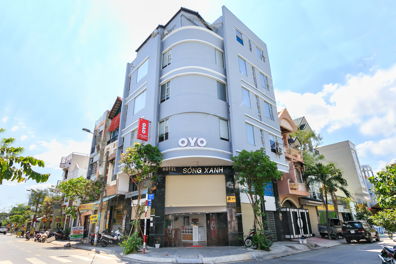 OYO 171 Song Xanh Hotel, Tan Phu