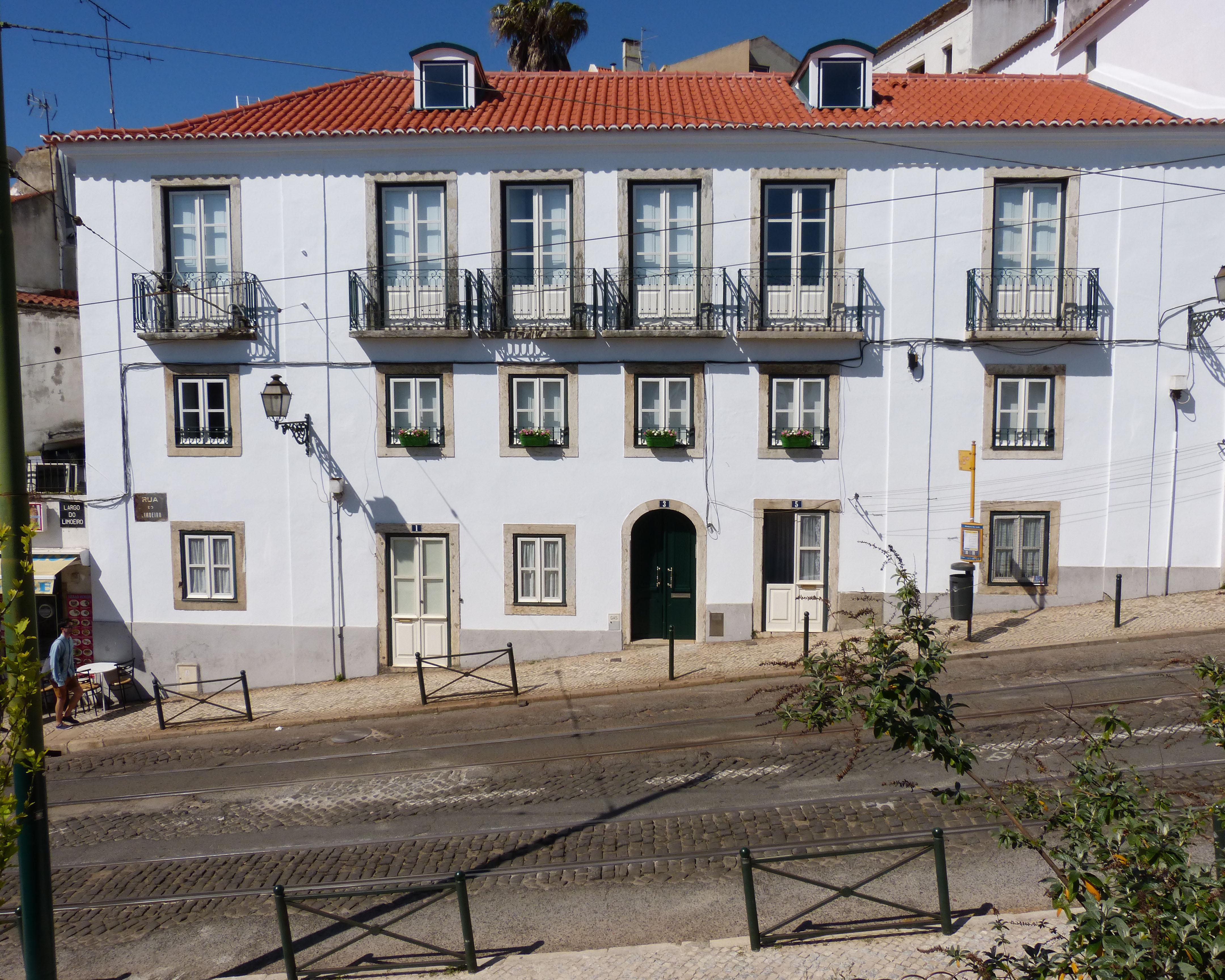 DALMA GARDEN, Lisboa