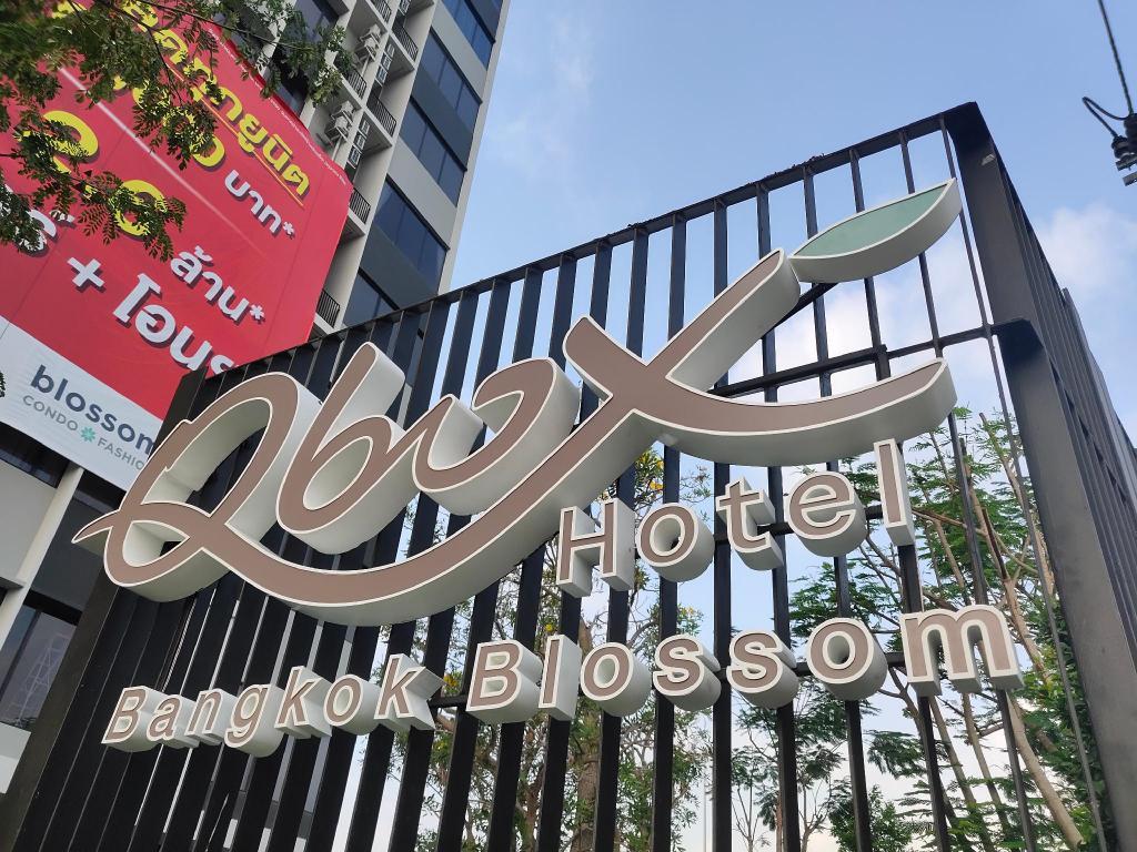 Q-Box Hotel Bangkok Blossom, Min Buri