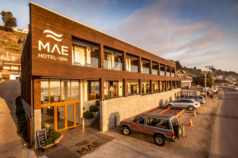 Mae, Valparaíso