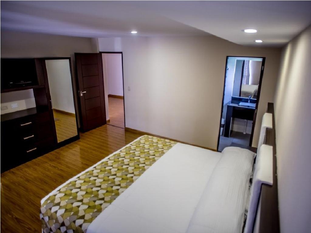 Regina Hotel Resort & Convenciones, Chapare