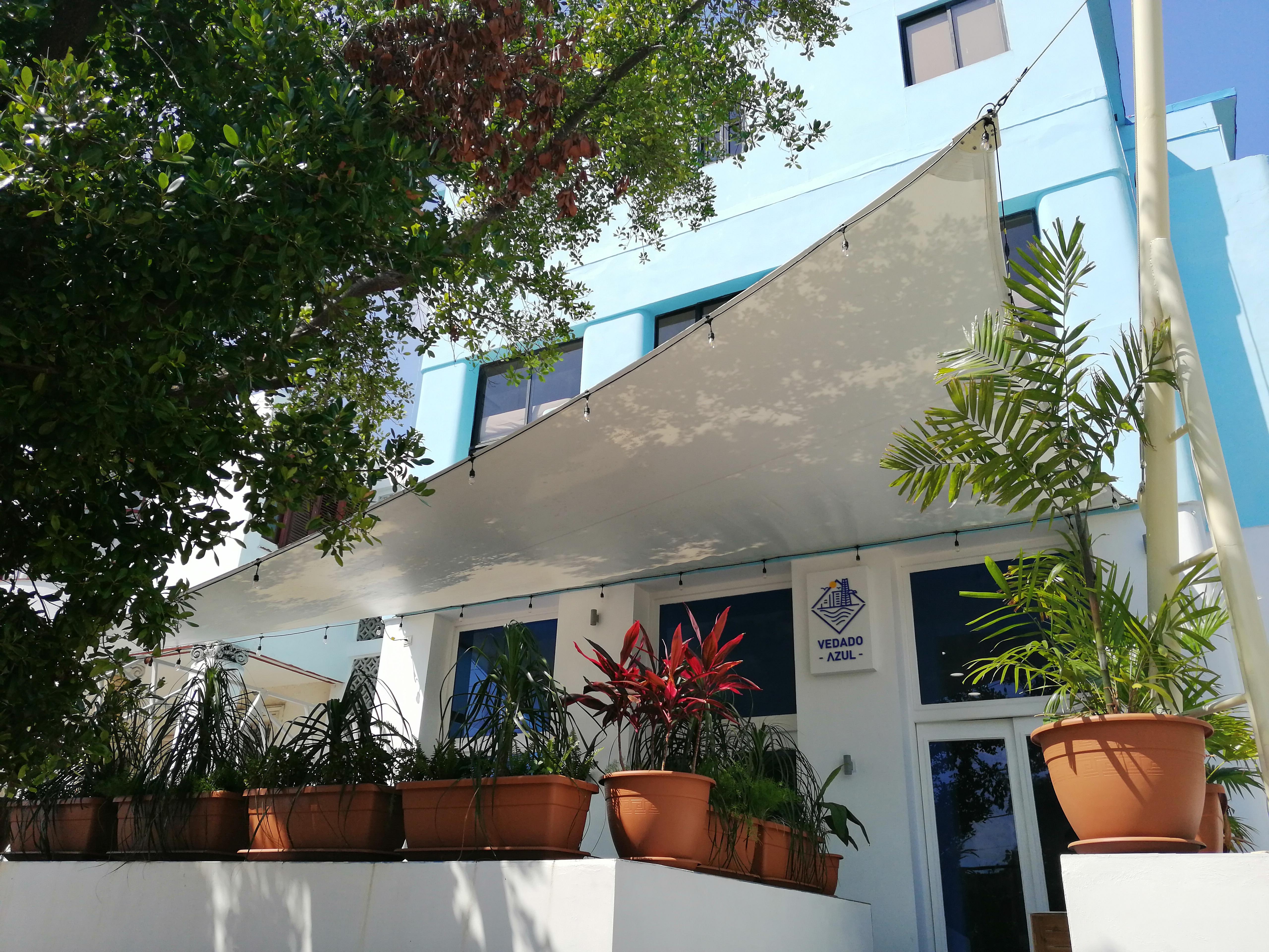 Hotel Vedado Azul, Plaza de la Revolución