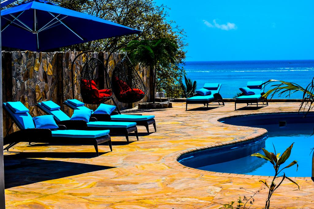 Sea Crest Zanzibar