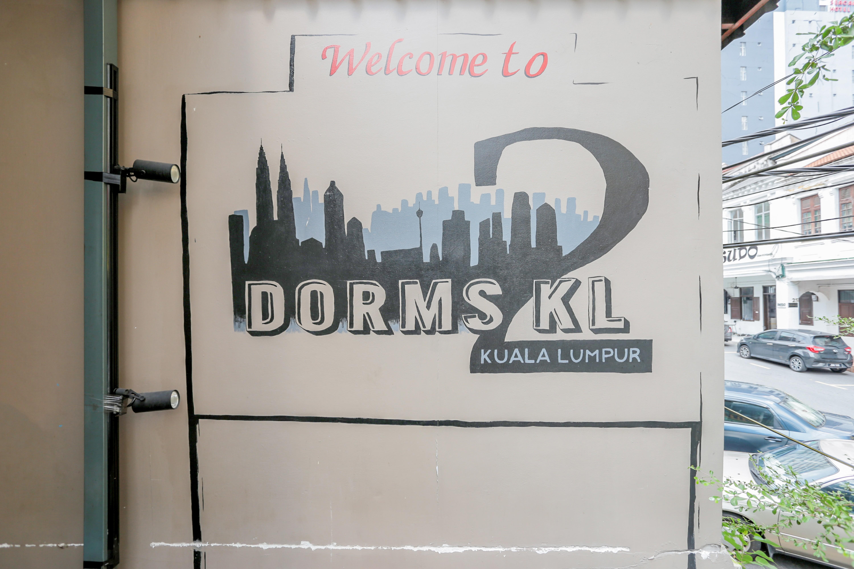 Dorms KL 2, Kuala Lumpur