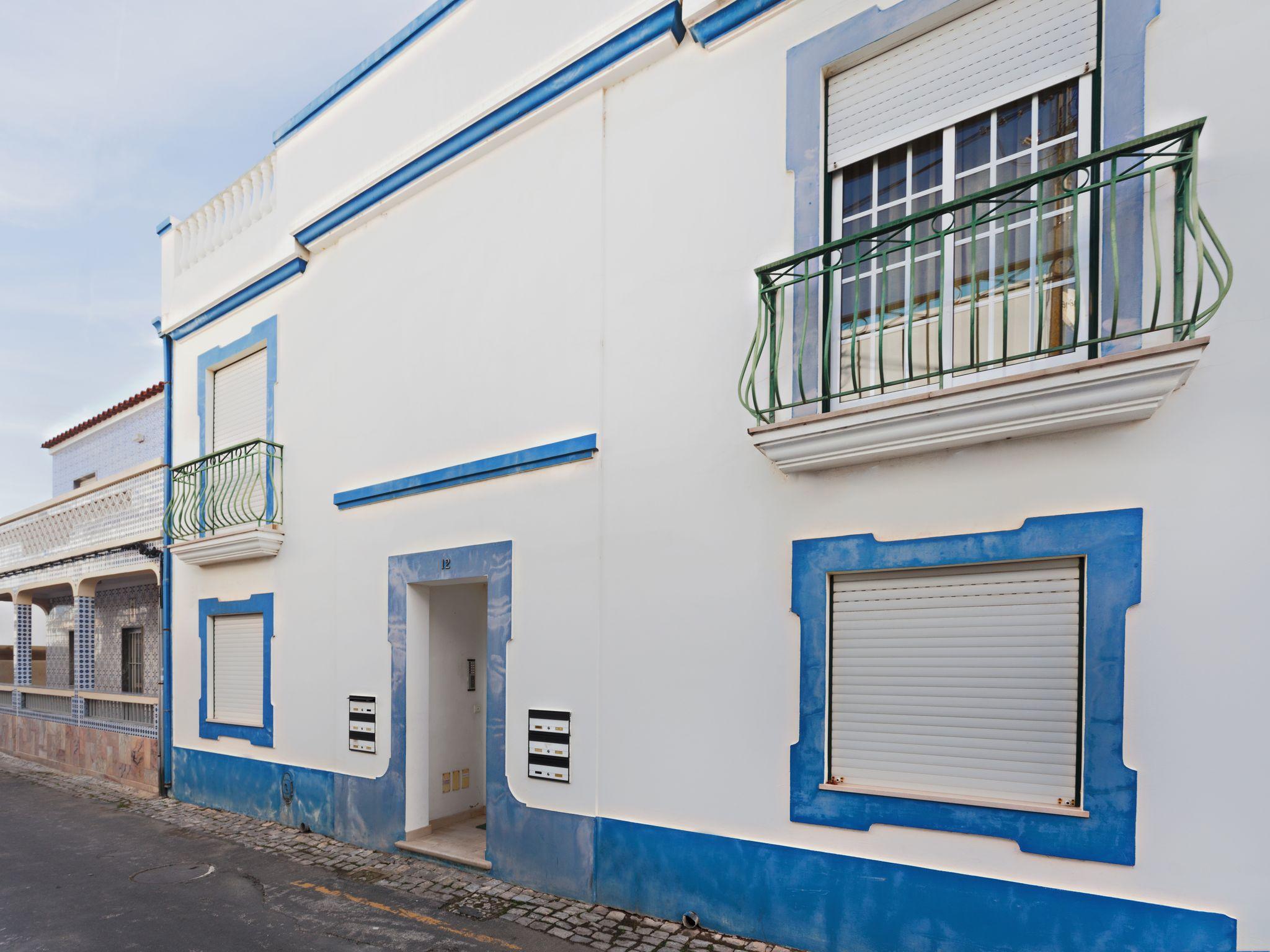 Cabanas Beach Apartment by My Choice, Alcoutim