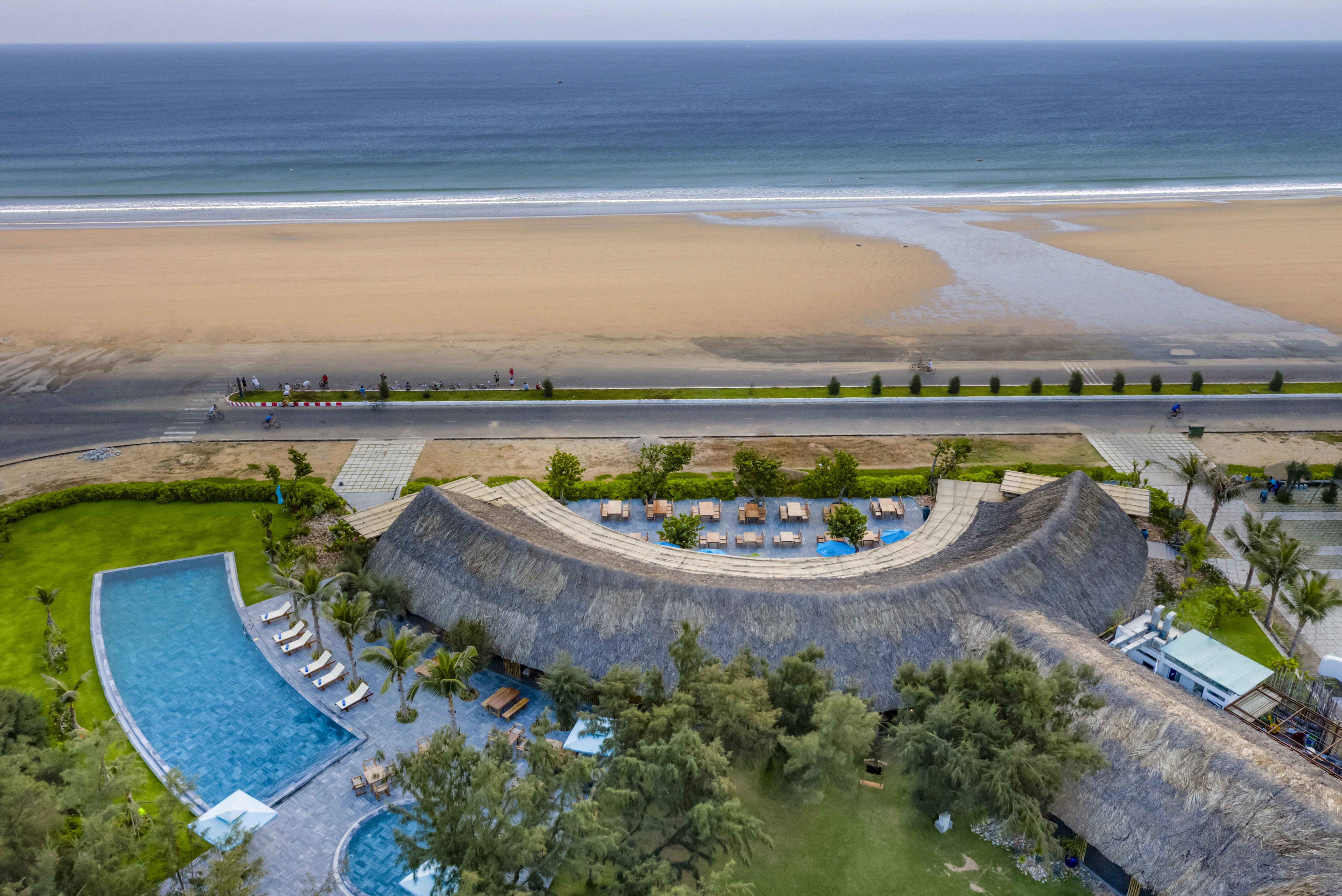 Stelia Beach Resort, Tuy Hoa
