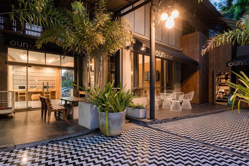 Oun Hotel Bangkok, Bang Kapi