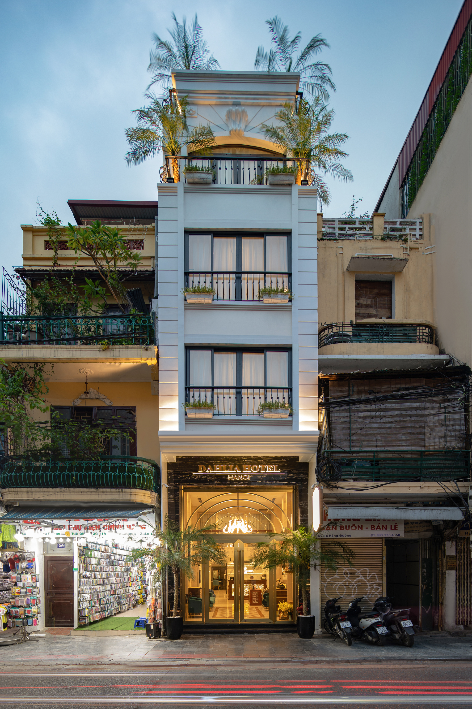 Dahlia Hotel Hanoi, Hoàn Kiếm