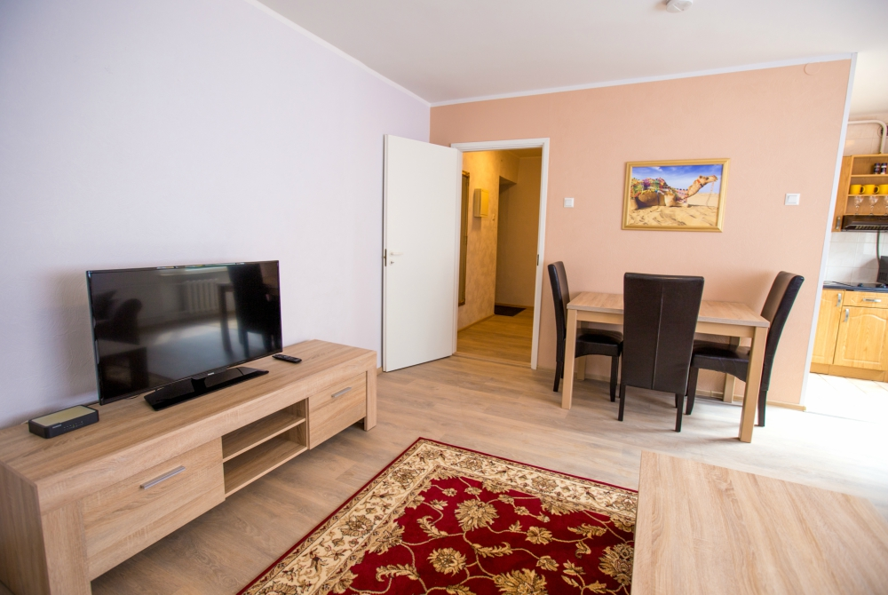 City Inn Apartments, Tartu