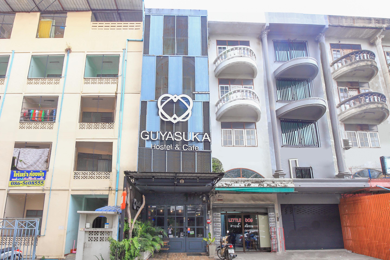 Guyasuka Hostel&Cafe, Muang Samut Prakan