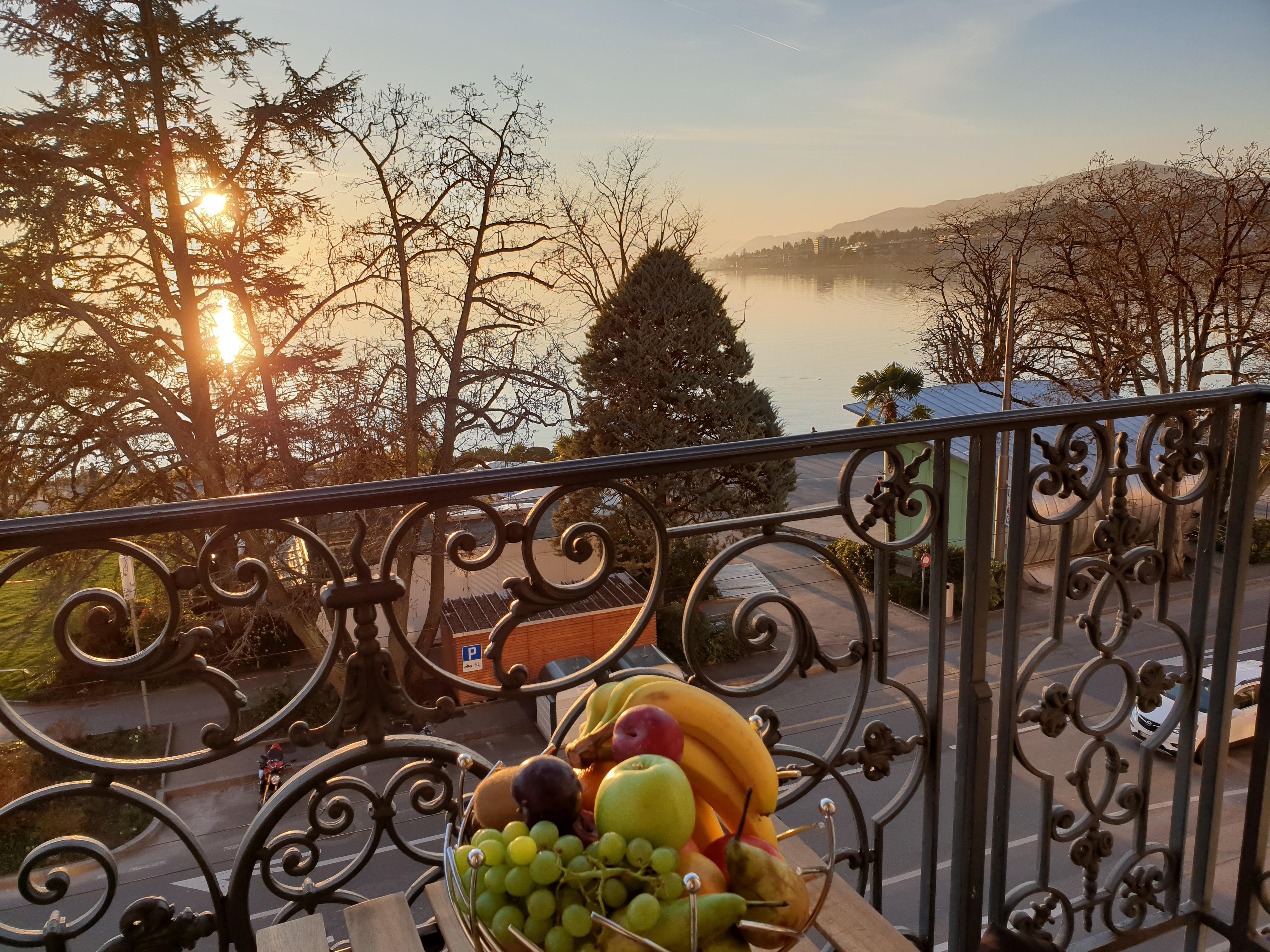 247 Concierge Montreux Grand Rue - 2 Bed Apt. No.1, Pays-d'Enhaut