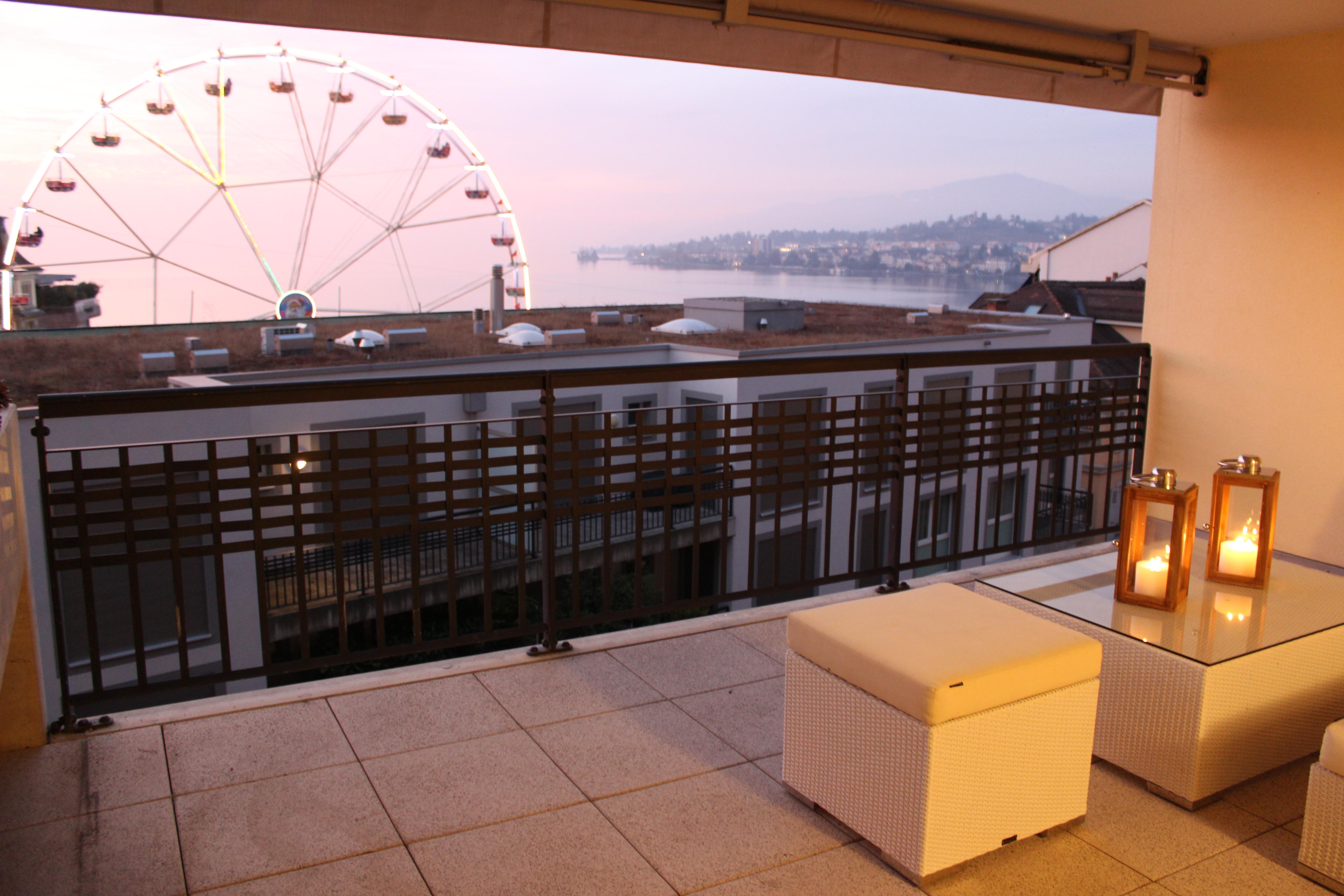 247 Concierge Montreux Lake View - 1 Bedroom Apt., Pays-d'Enhaut