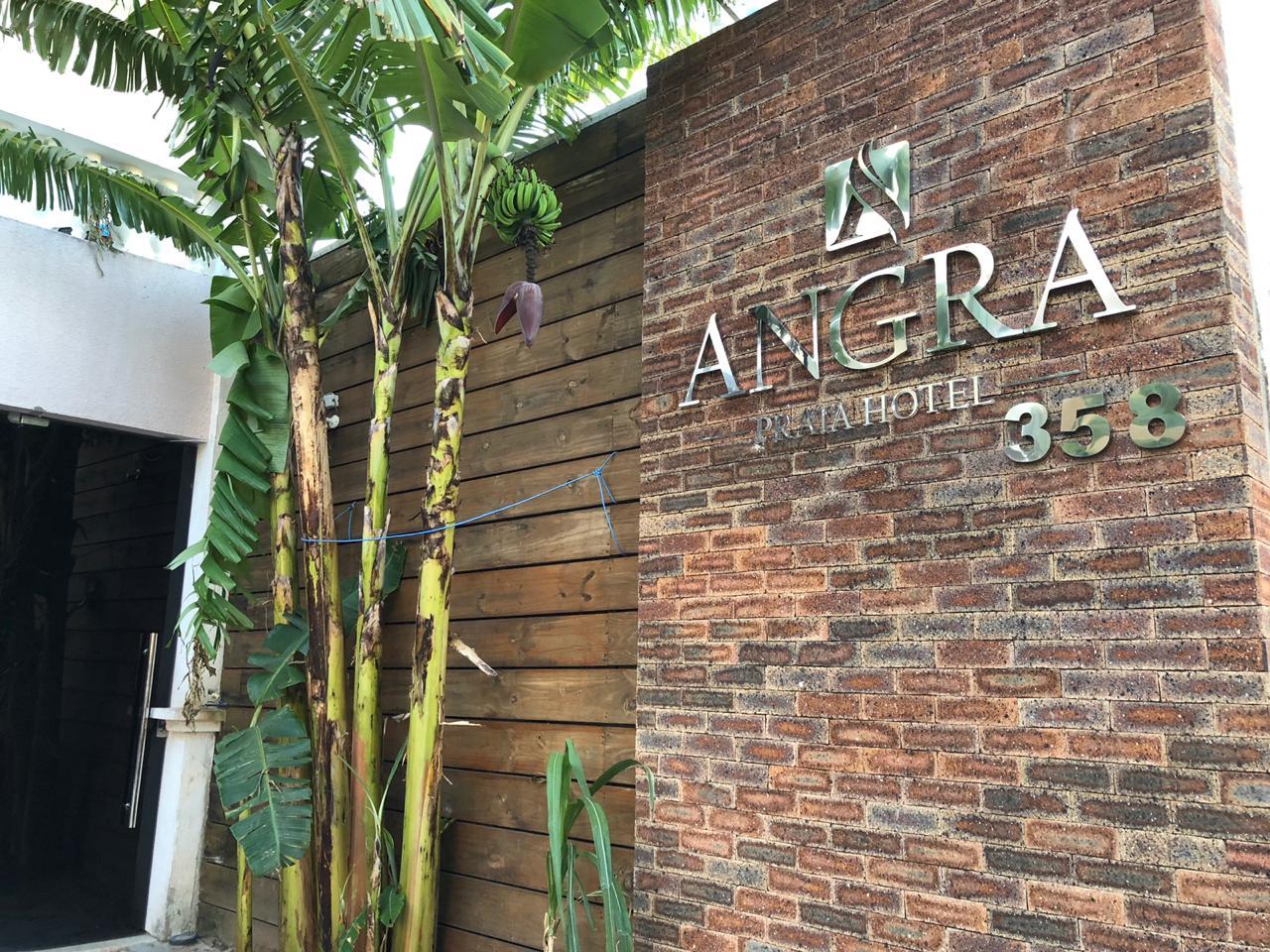 Angra Praia Hotel, Fortaleza