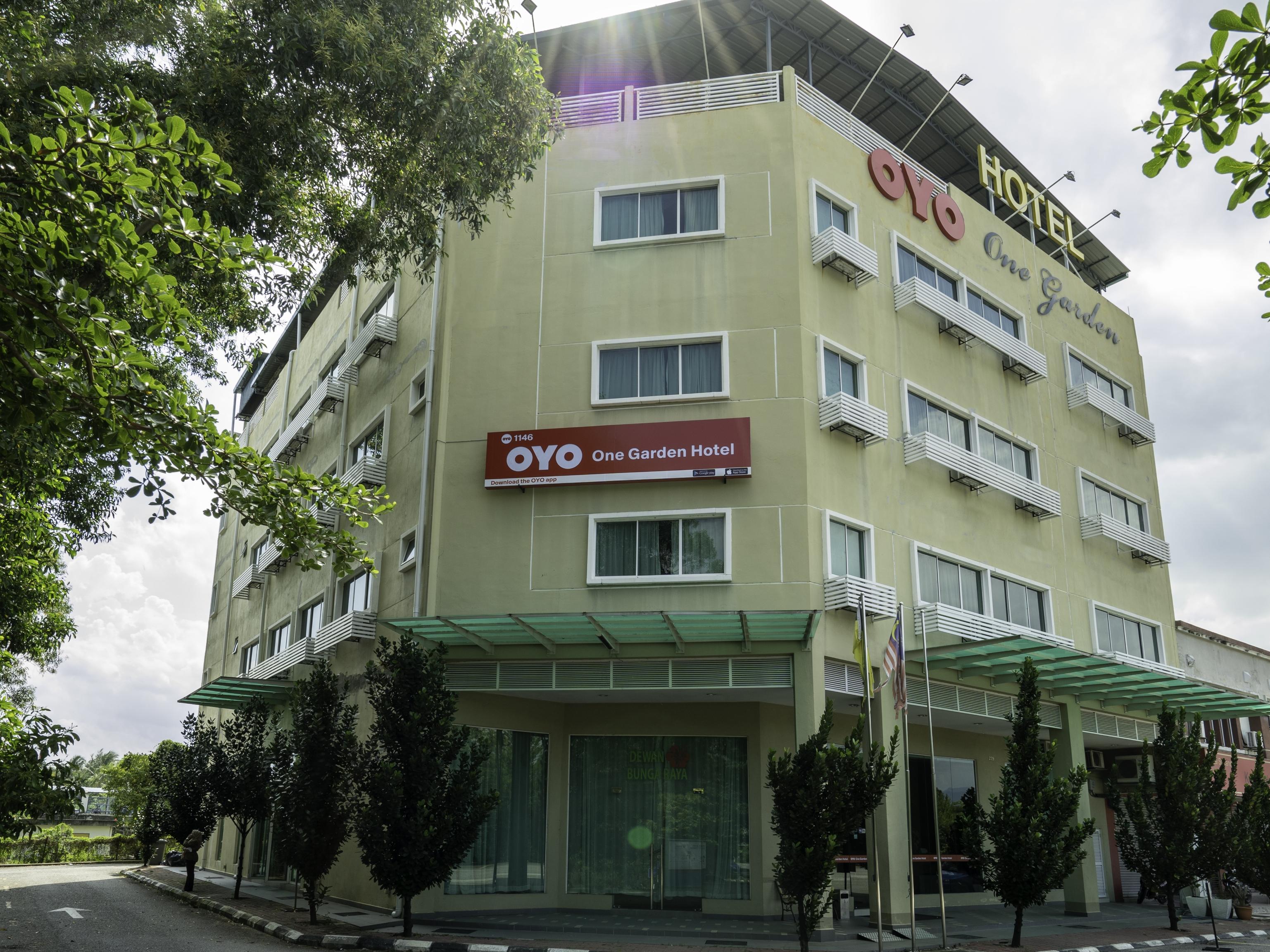 One Garden Hotel, Seremban