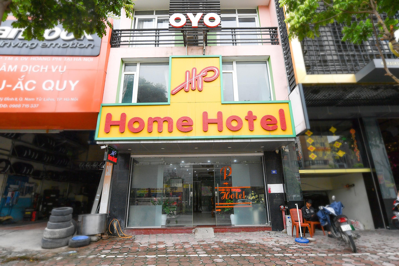 OYO 276 Bh Hotel, Hoàn Kiếm
