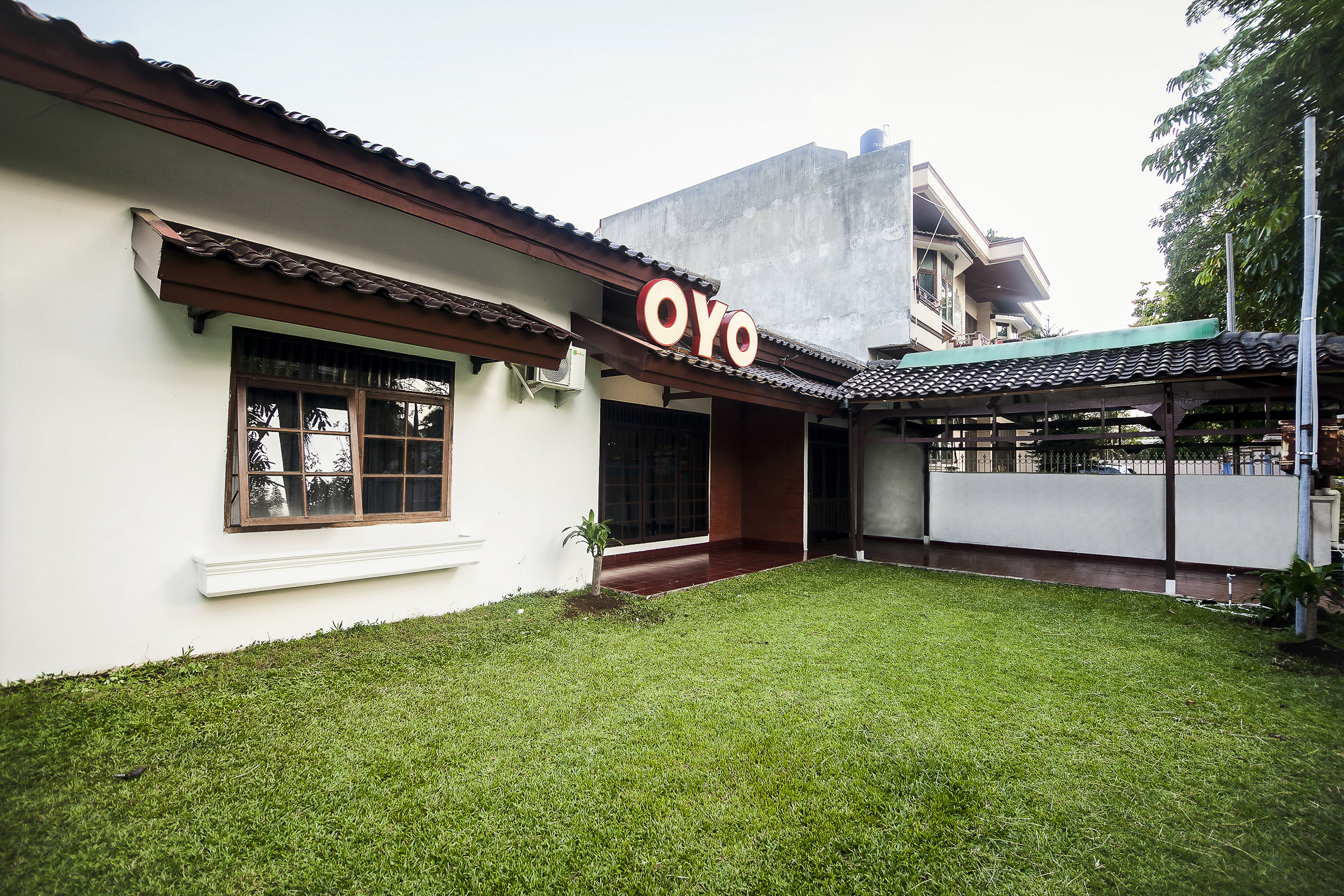 Raz House, Medan