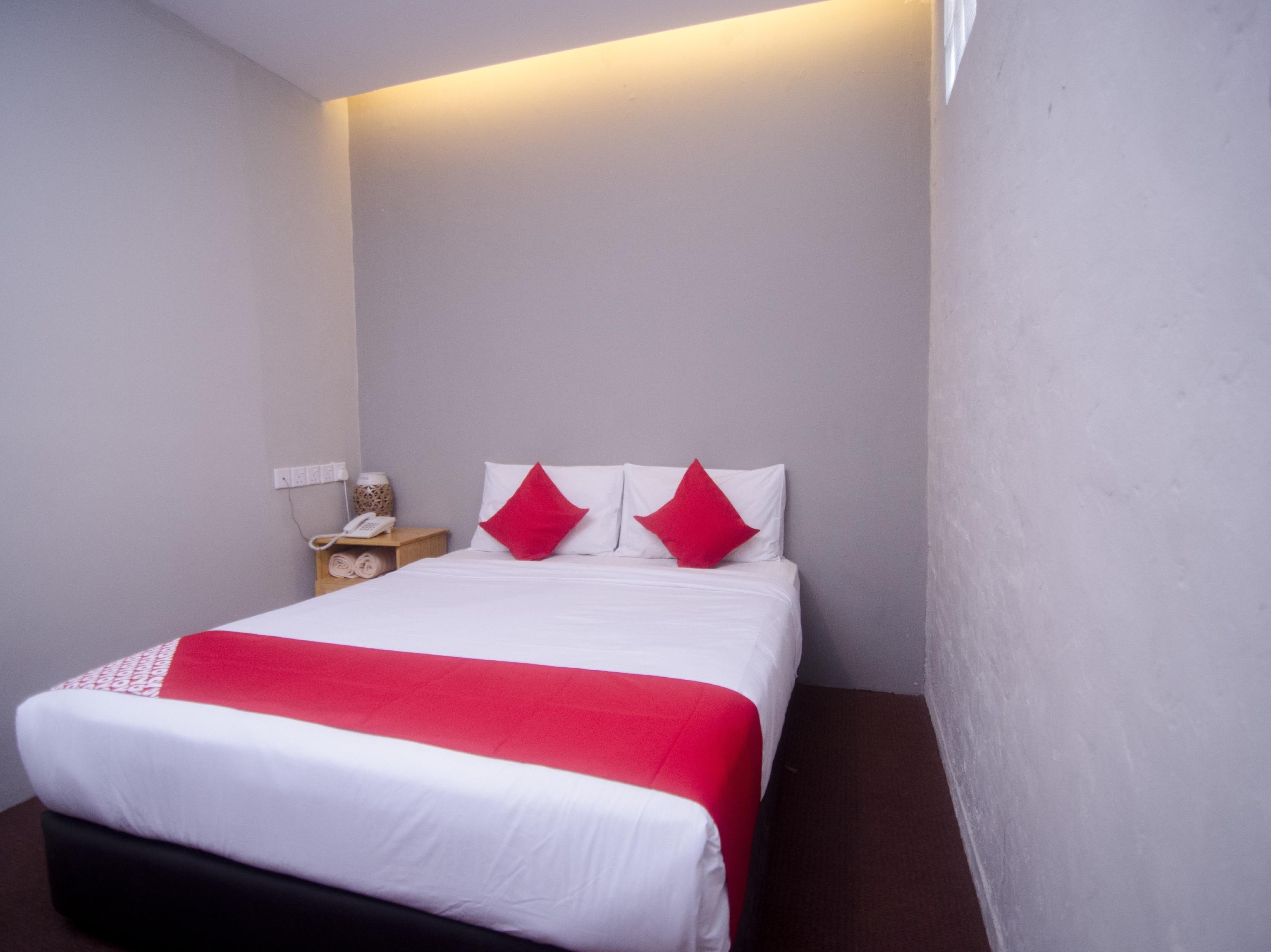 OYO 910 Hills Residence, Kuching