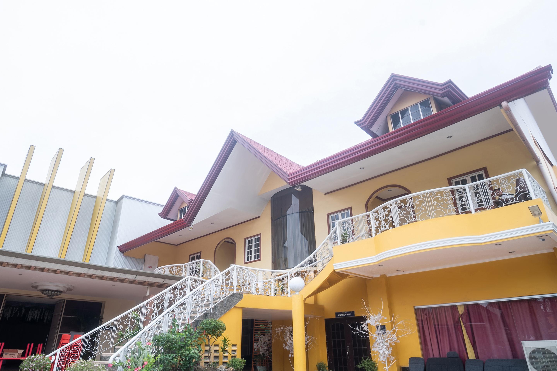 OYO 197 Hotel Sunny Point, Davao City