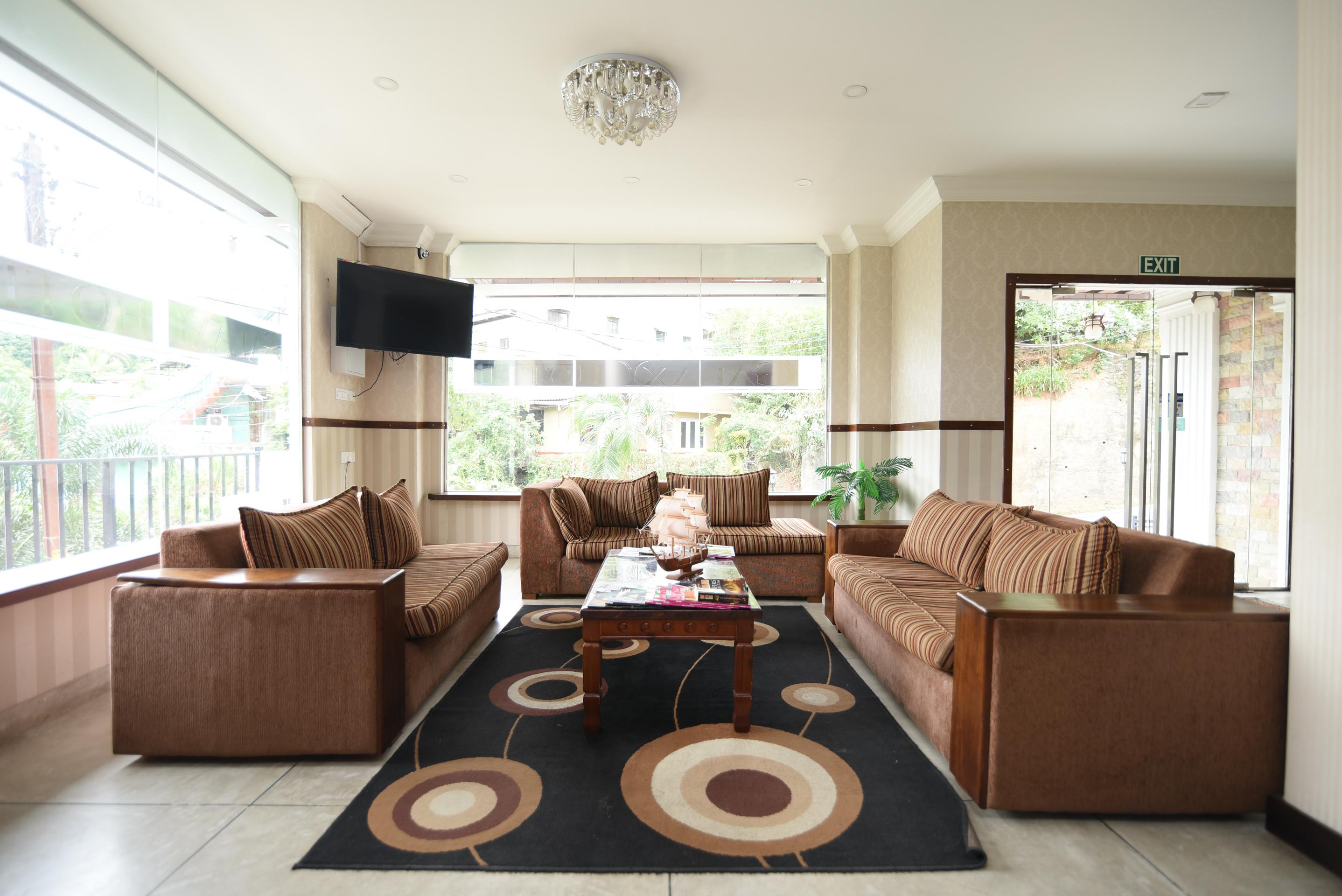 OYO 256 Subash Hotel, Jaffna