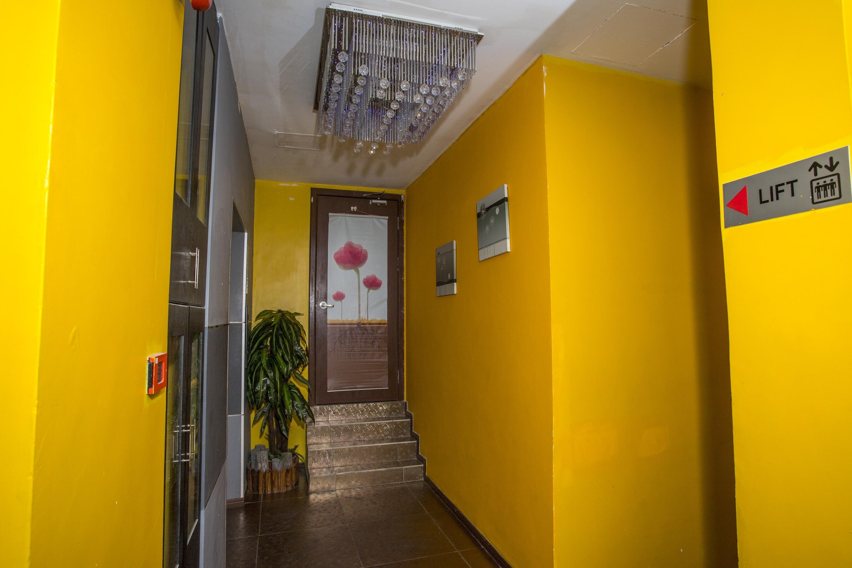 OYO 44037 King Park Hotel, Lahad Datu